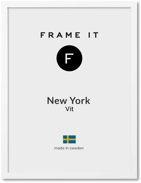 Ram New York Vit