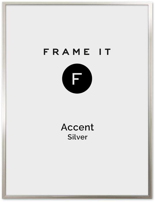 Ram Nielsen Accent Silver