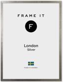 Ram London Silver 40x60