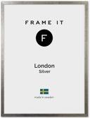 Ram London Silver