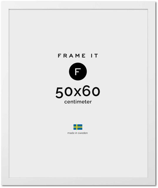 Ram Paris Vit 50x60