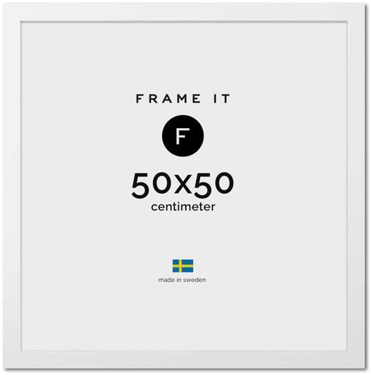 Ram Paris Vit 50x50
