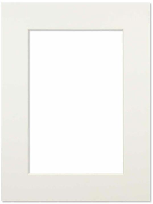 Passepartout Offwhite 21x29.7(A4)