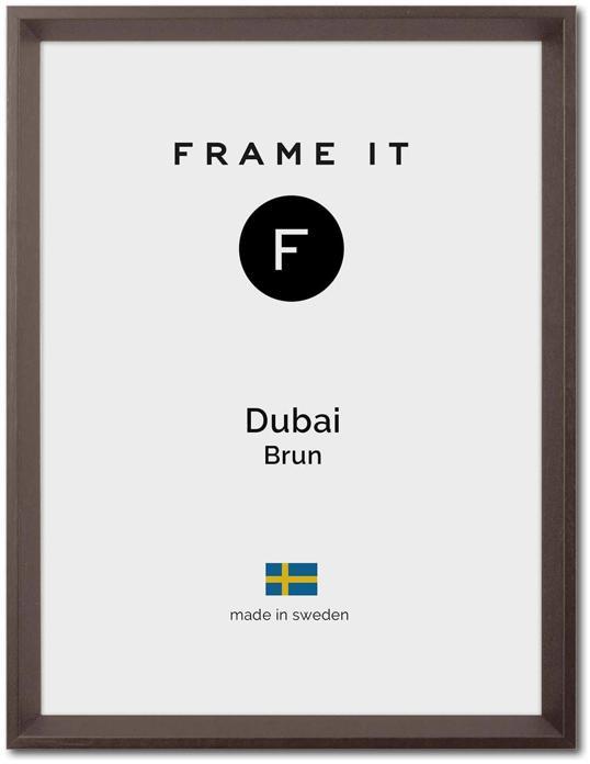 Ram Dubai Brun