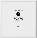 Ram Paris Vit 70x70